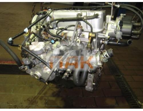 Двигатель на Acura 1.4 в Ростове-на-дону фото
