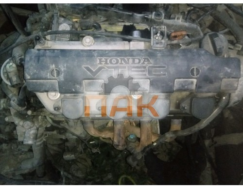 Двигатель на Acura 1.6 в Ростове-на-дону фото