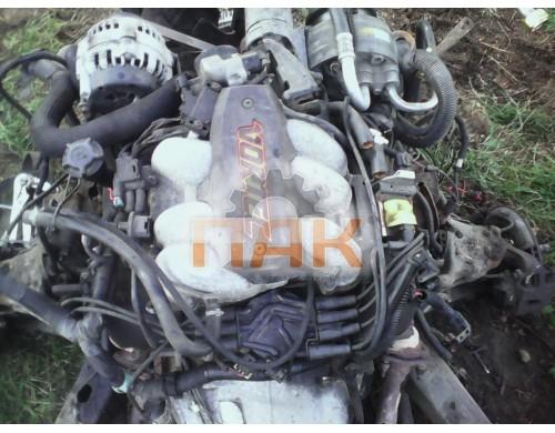Двигатель на GMC 4.3 в Ростове-на-дону фото