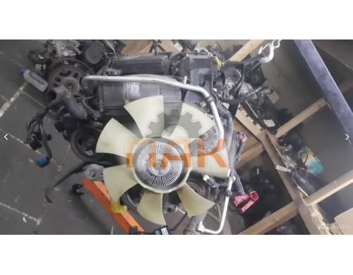 Двигатель на Hummer 3.7 в Ростове-на-дону фото
