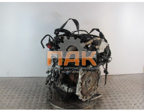 Двигатель на Jaguar 2.2 в Ростове-на-дону фото