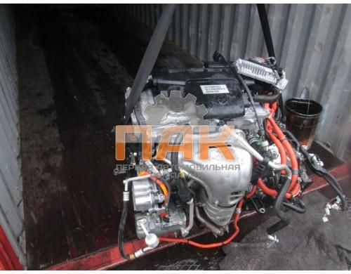 Двигатель на Lexus 2.5 в Ростове-на-дону фото