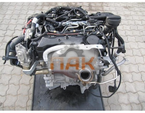 Двигатель на MINI 1.5 в Ростове-на-дону фото