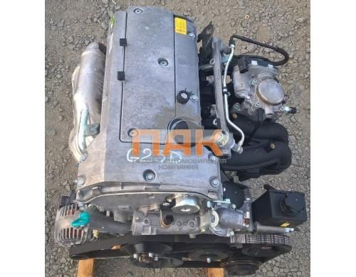 Двигатель на SsangYong 2.3 в Ростове-на-дону фото